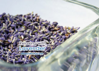 How to Relax Using Lavender