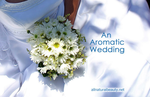 An Aromatic Wedding