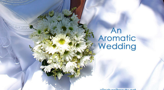 An Aromatic Wedding