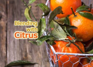 Formulating with Citrus Essential Oils
