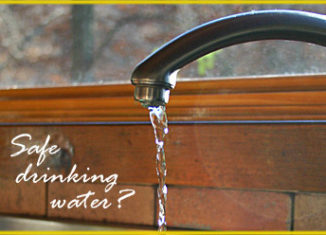 The Quest for Clean Water