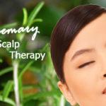 Rosemary Scalp Treatment