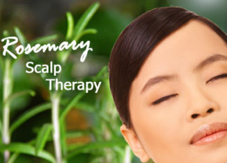 Rosemary Scalp Treatment