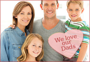 Green Ideas for Father's Day