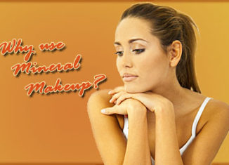 Why You Should Use Mineral Makeup