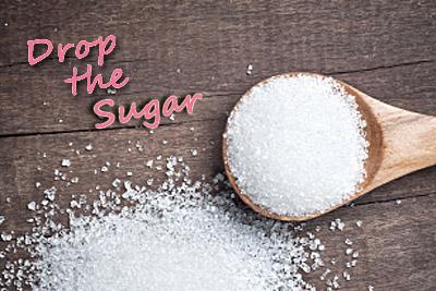 Drop the Sugar - Part 1