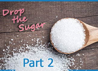 Drop the Sugar - Part 2