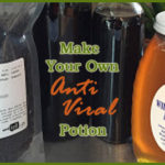 Make your own flu fighting formula