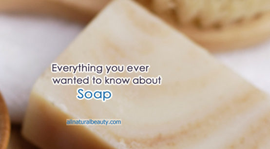 Everything about Soap