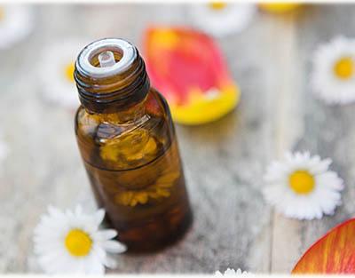 Natural Perfumery goes Mainstream