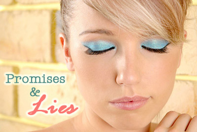 The Promises and Lies of the Beauty Industry