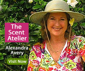 Alexandra Avery's The Scent Atelier
