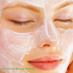 Facial Masks by Marge Clark
