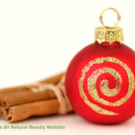 Fresh Holiday Idea! Spice Up the Season Naturally by Sharon Houghton