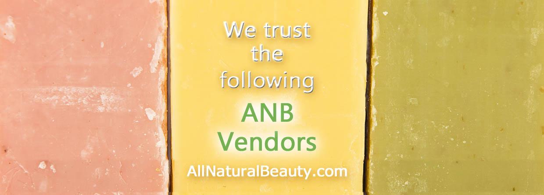 ANB Vendors
