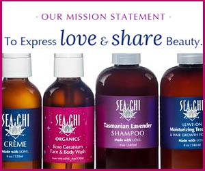 Sea Chi Organics