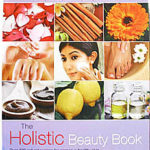 Holistic Beauty Book by Star Khechara