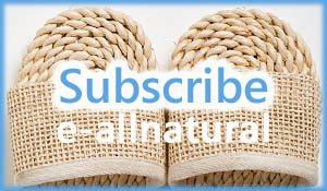 Subscribe to the E-AllNatural News List