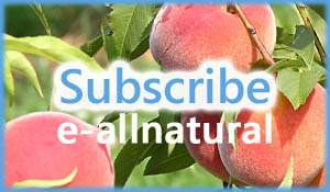 Subscribe to the E-AllNatural List