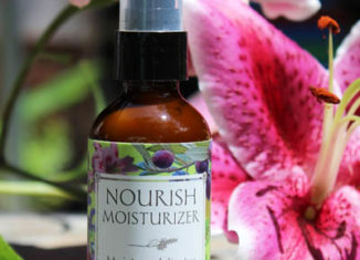 Grateful Body Nourish Moisturizer