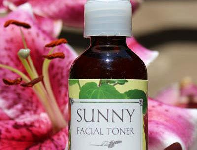 Grateful Body Sunny Toner