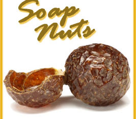 Natural Cleansing with Soap Nuts