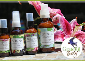 Grateful Body Products
