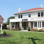 The Mansion on Main - Organic Salon & Spa