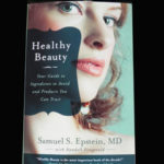 Healthy Beauty by Dr. Samuel Epstein, MD Review