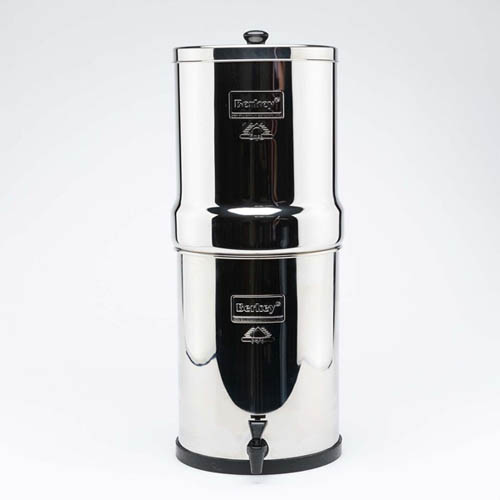 The Royal Berkey - Clean Fresh Water!
