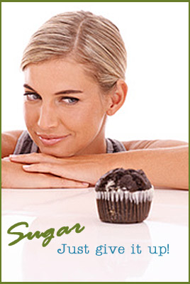 Sugar is not so sweet for your skin