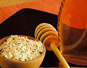 Oatmeal Cleanser Recipe by Li Wong