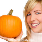 Pumpkin Skin Masque
