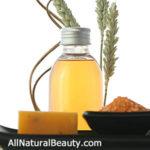 Tropical Skin Blend Face & Body Oil by Alexandra Avery