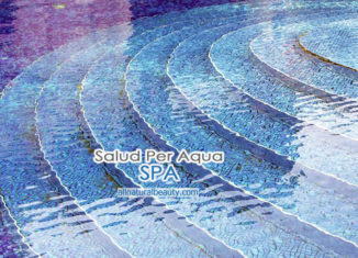 SPA - Salud Per Aqua by Jeanne Rose