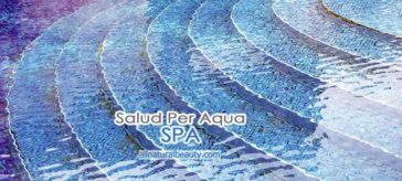 SPA - Salud Per Aqua by Jeanne Rose