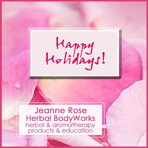 Jeanne Rose Herbal BodyWorks