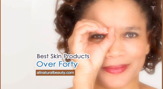 Question for Alexandra Avery about the Best Skin Products for those Over Forty