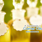 Learn About Carrier Oils from Jeanne Rose