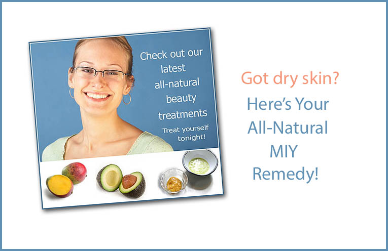 MIY Facial Treatments - Even better when used Together!