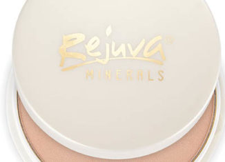 Rejuva Minerals Natural Look Pressed Powder Foundation