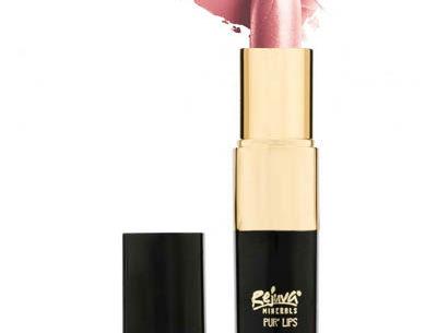 Pur' Lips Lipstick from Rejuva Minerals