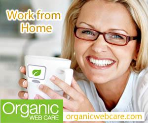 Organic Web Care