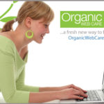 Organic Web Care - A Fresh New Look!