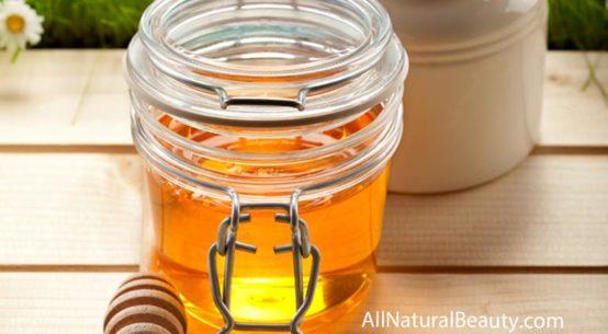 Honey for Beauty & Wellness