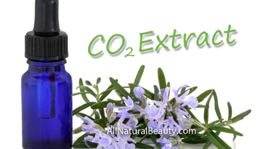 Learn about CO2 Extracts from Jeanne Rose