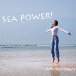 Sea-based Beauty Recipes