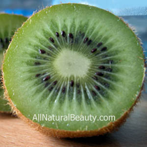 Kiwi_Facial Cleanser Recipe