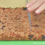 How to Make One-Pan Granola Bars