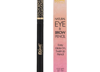 Rejuva Minerals natural eye and brow pencil review